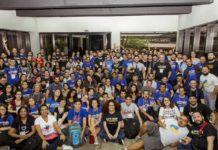 Python Sudeste 2018